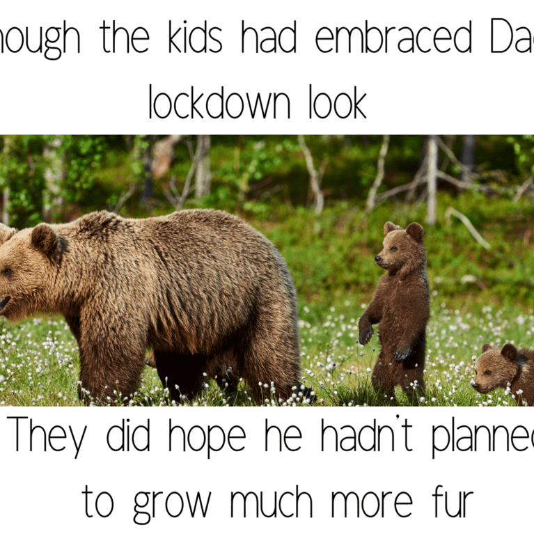 Big Bear Father's Day