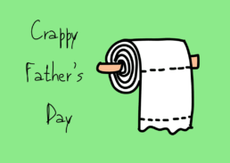 Crappy Father's Day